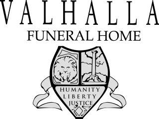 valhalla funeral home afterlife