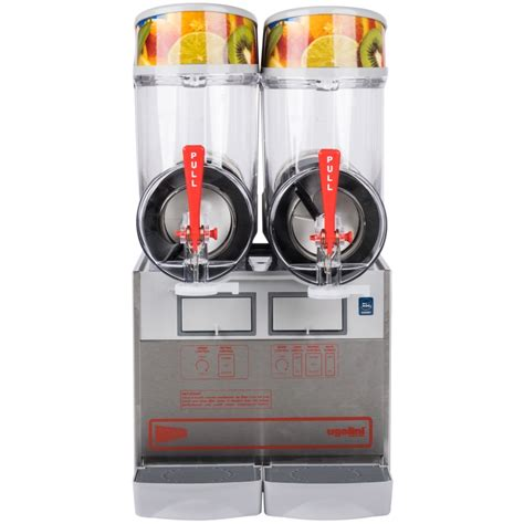 Juice Dispenser Second frozen beverage dispenser slushie machine tien tien