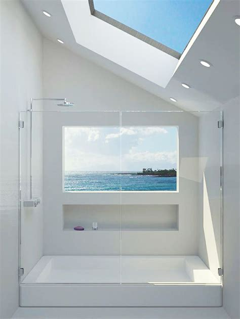 skylight in bathroom 49 best images about bathroom skylight on pinterest