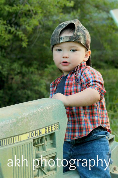 baby country country boy photography