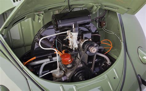 1952 volkswagen beetle engine photo 5