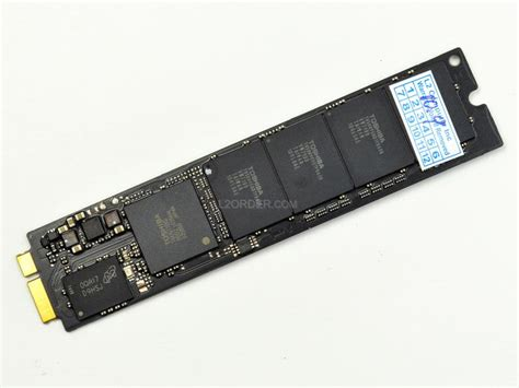 Macbook Air A1370 128gb ssd solid state drive for apple macbook air