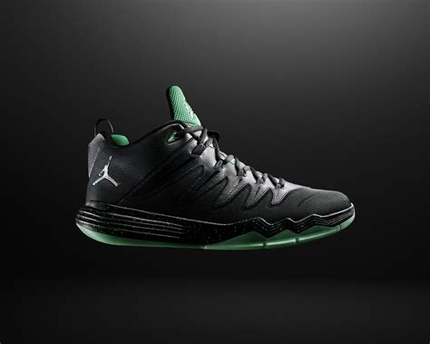 Air Cp3 9 By Terminal Sport the cp3 ix is officially unveiled weartesters