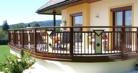 Treppengeländer Holz Preise by Balkongel 228 Nder Holz Selber Bauen Links Zu Den Harzweb Kunden