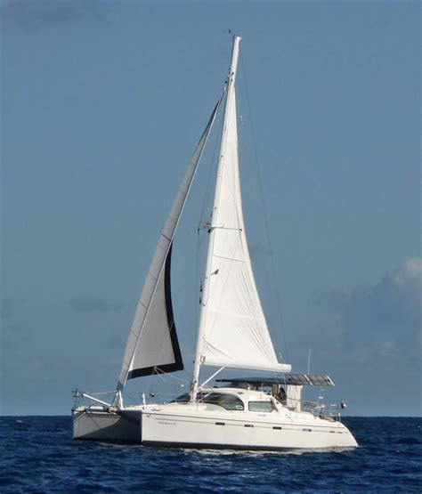 jh performance boats facebook privilege 435 ezc cruising catamaran for sale by owner