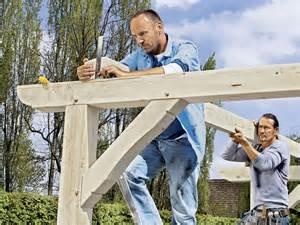 terrassenüberdachung freistehend holz selber bauen terrassen 252 berdachung selber bauen schritt f 252 r schritt
