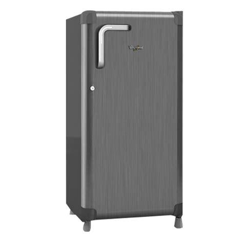 Whirlpool Door Refrigerator Reviews whirlpool single door refrigerator 195 4g review on whirlpool single door refrigerator 195