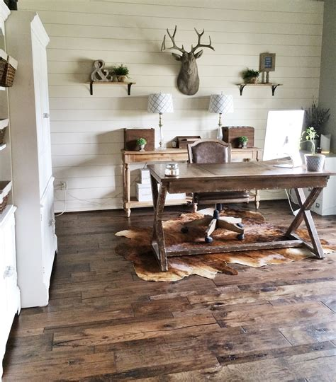 Paint Designs For Kitchen Walls by Remodelaholic How To Install A Shiplap Wall Rustic