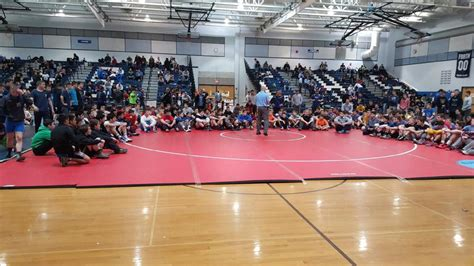 section 2 wrestling ny capital area section news