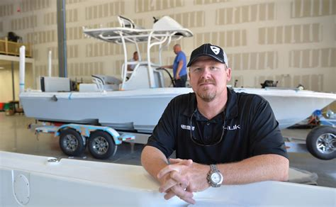 barker boats lawsuit judge tosses yellowfin yachts lawsuit against rival barker