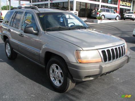 2000 silverstone metallic jeep grand laredo 39740693 gtcarlot car color galleries