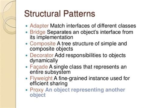 objective c singleton an efficient design pattern design pattern proxy介紹 20130805