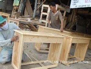 Lu Belajar Dari Kayu sentra mebel biar dari kayu bekas tetap berkualitas 1