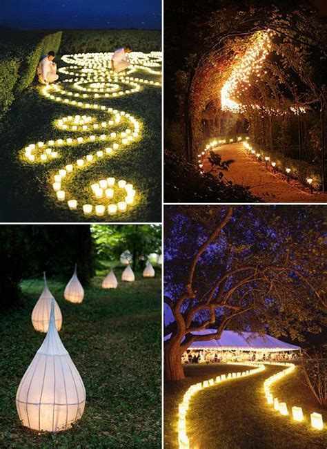 25  best ideas about Floating lanterns on Pinterest