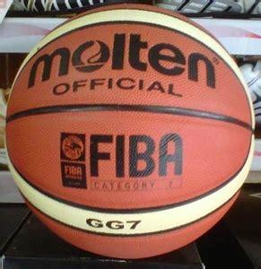Bola Basket Molten Gg7 Asean Murah penjual bola basket arsa sport