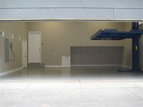 chicago garage basement commercial and industrial