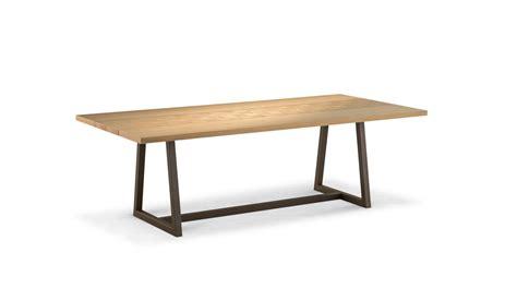 roche et bobois table table repas epoq collection nouveaux classiques roche