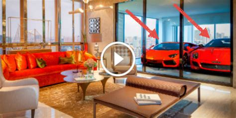 super luxury singapore apartment with in room car parking apartment car elevator best home design 2018