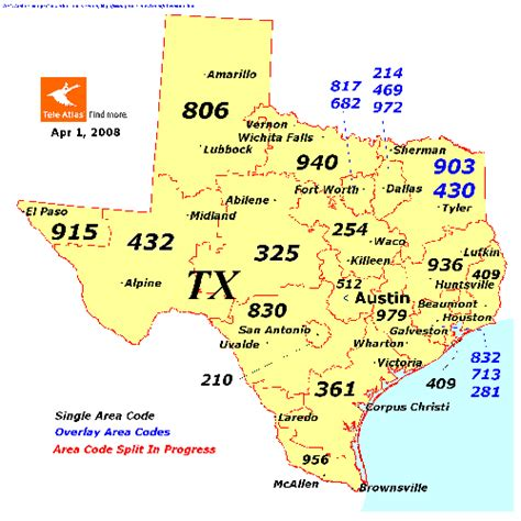 Tx Postal Code Zip Codes Area Codes In Tx Hill Country