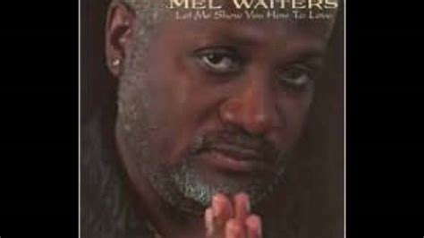 mel waiters swing out song mel waiters how can i get next to you youtube