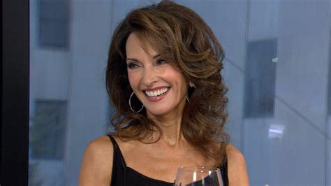 susan lucci new hosting gig was love at first sight