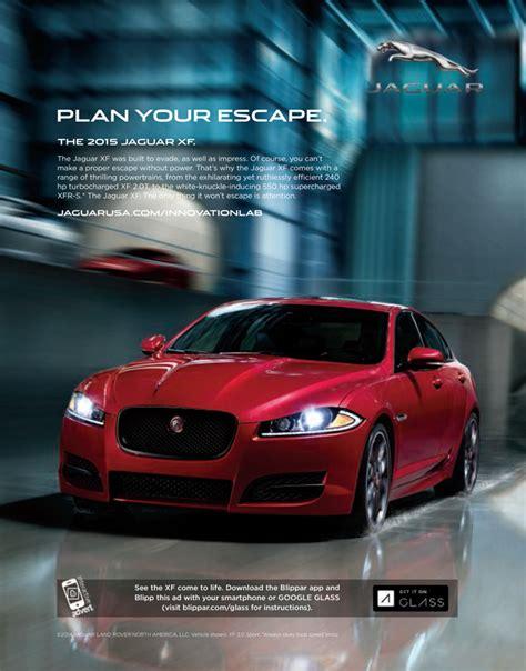 Jaguar Advertising Jaguar Launches Glass App With Nicholas Hoult Adweek