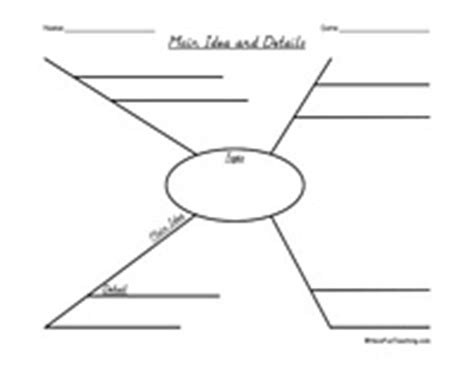 spider report organizer 17 best images about graphic organizers on pinterest