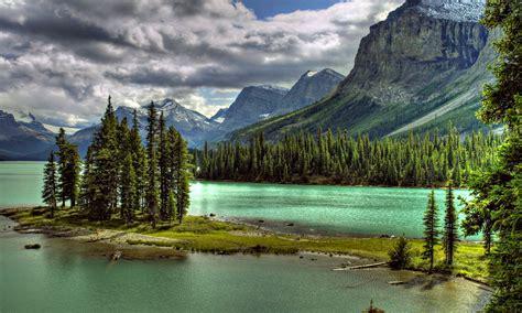 Landscape Hd Beautiful Landscape Hd Wallpapermaligne Lake