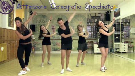 tutorial flash mob limbo flash mob show coreografia tutorial youtube