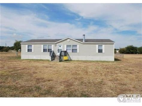 Texas Real Estate Classifieds Tx Homes Houses Lots Land | manufactured home and land in weatherford tx houses