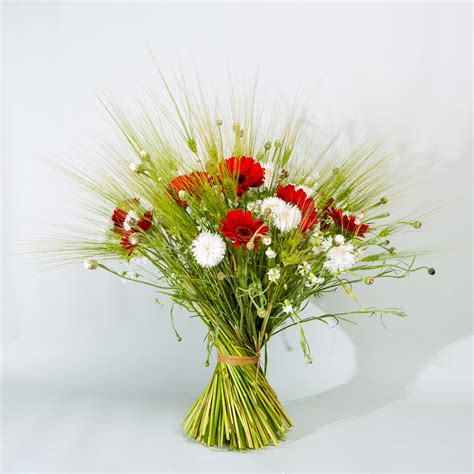 Bouquet Idylle Fleuriste