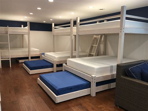 House Bunk Beds For Sale Custom Bunk Beds House Contemporary Bunk Bed