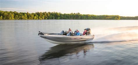crestliner pontoon boat models crestliner introduces new and improved models for 2018