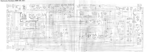 wiring diagram for a 1975 bmw 2002 hazard switch