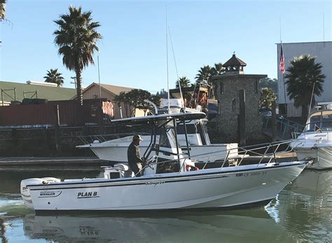 boat repair san rafael ca 1994 boston whaler outrage 24 power new and used boats for