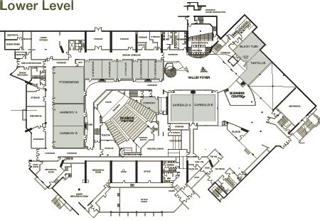 Day Care Centre Floor Plans by Business Conference Amp Meeting Services Aloha Whistler