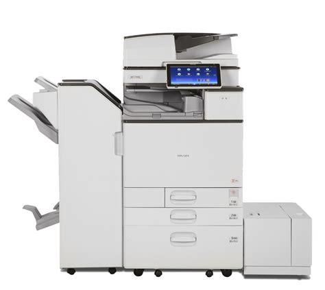 mp an ricoh gippsland business machines