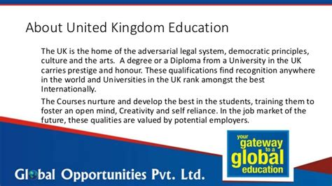Mba Internship Cpt by Opportunities In Uk For Indian Students Dizijobs