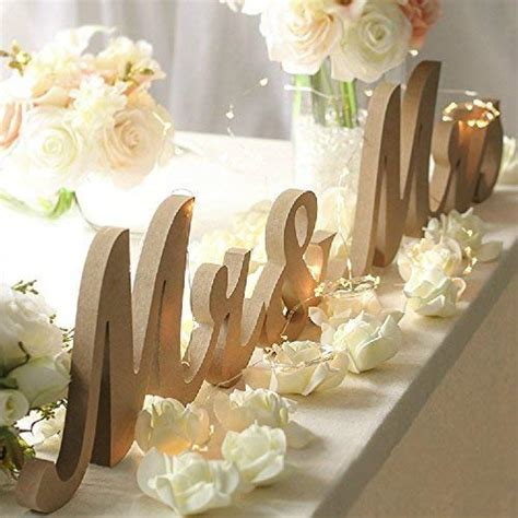 Head Table Wedding Decorations: Amazon.com