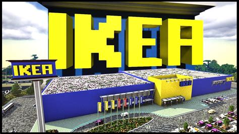 ikea download minecraft epic ikea youtube