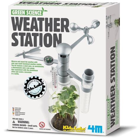 4m weather station nerdplaythings toys and gifts