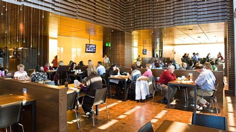 corporate food court design the top 9 coolest company cafeterias and food perks in the