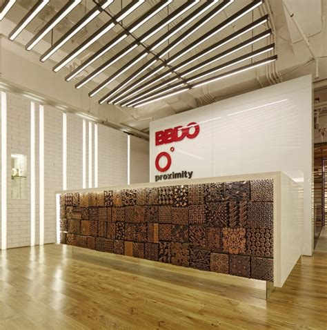 design firm indonesia bbdo indonesia offices by delution architect jakarta