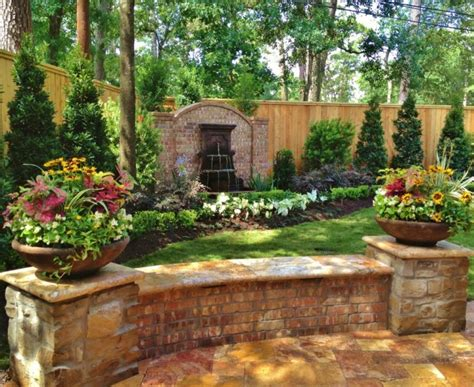 Best Trees For Backyard Sumptuous Blueberry Tree Mediterranean Landscape