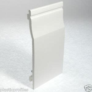 Shiplap Pvc Cladding Exterior by White Plastic Upvc Pvc Shiplap Cladding 150mm 100mm T G
