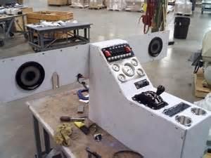 jeep custom center console thread pirate4x4 4x4