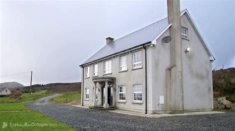 Seaview Cottage Mull by Sea View House Rathmullan