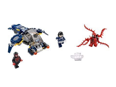carnage s shield sky attack 76036 marvel heroes lego shop