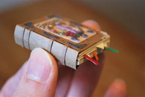 Miniature Paper Craft - cluswhit