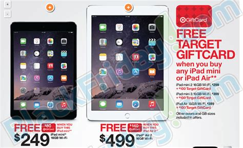Best Buy Gift Card At Target - black friday deals at target best buy for apple products recomhub